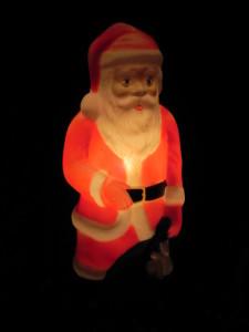 Weihnachtsmann | Foto: Martin Krauß