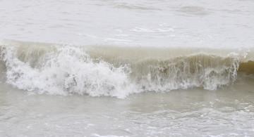 Welle der Ostsee | Foto: Martin Krauß