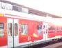 Mainz Hauptbahnhof Bahn