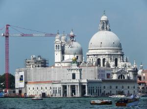 Venedig | Foto: Martin Krauß