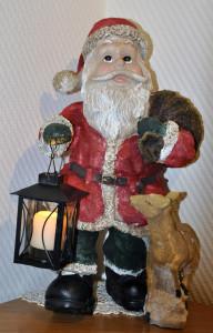Der Weihnachtsmann | Foto: T. Krauß
