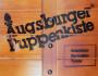 Augsburger Puppenkiste   Foto: Martin Krauß