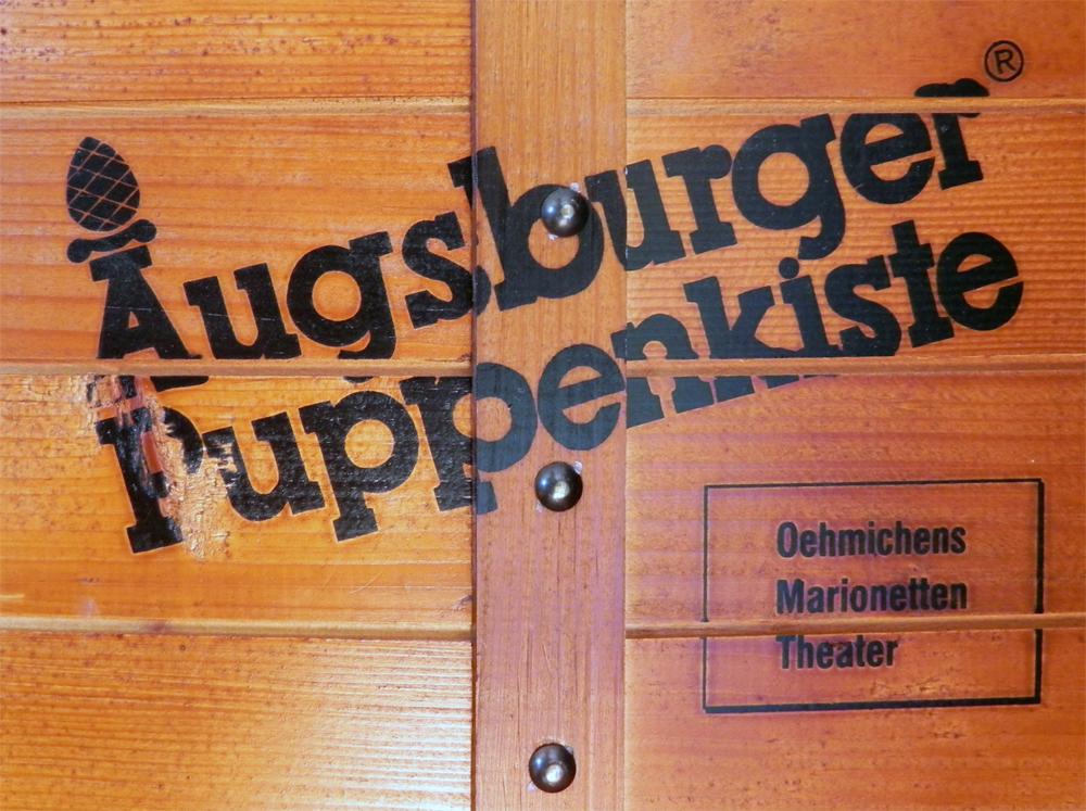 Augsburger Puppenkiste | Foto: Martin Krauß