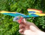 Bionik: Modellvogel Konrad