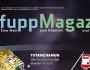 "Cover ""fuppMagazin"" Ausgabe 1"