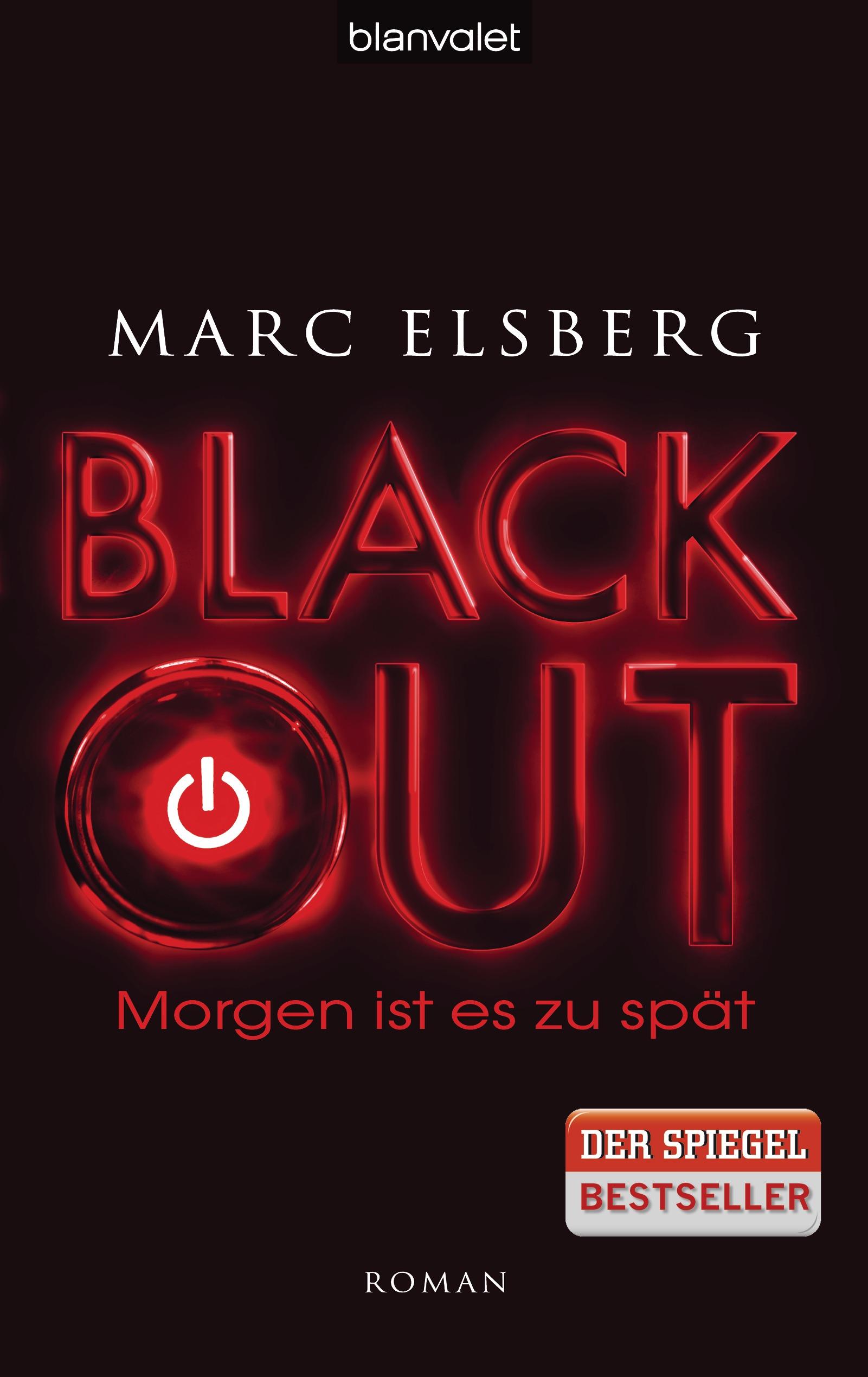 © Blanvalet Verlag