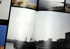 Der Hafen von Sassnitz auf der Insel Rügen