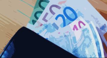 Geldbörse   Foto: Martin Krauß