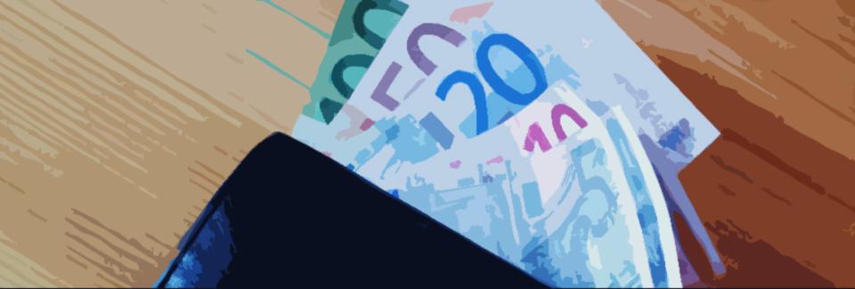 Geldbörse | Foto: Martin Krauß