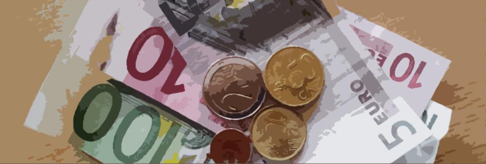 Euro, Dollar, Yen: Geld, Währung, Zinsen, Steuern