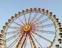 Riesenrad auf dem Heinerfest 2013