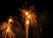 Feuerwerk | Foto: Martin Krauß