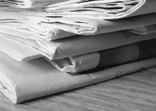 Zeitungen | Foto: Martin Krauß