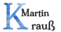 Logo Martin Krauß