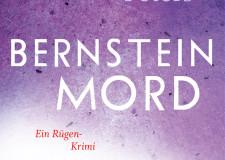 Bernsteinmord von Katharina Peters | Cover: aufbau Verlag GmbH & Co. KG, Berlin