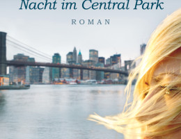 Nacht im Central Park von Guillaume Musso   Cover: Pendo Verlag / Piper Verlag