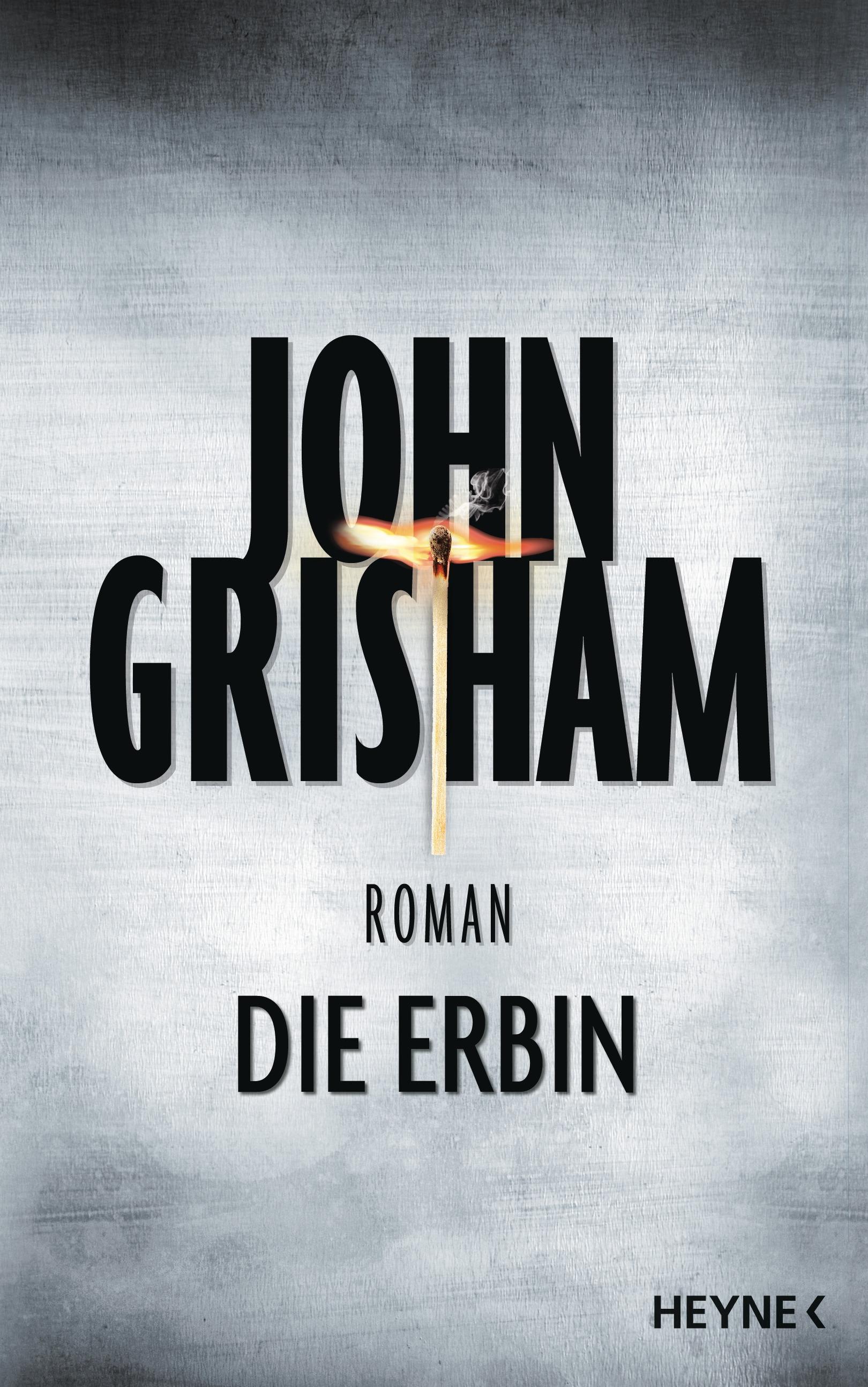 Die Erbin von John Grisham