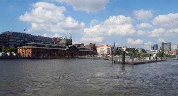Hamburg im Juni 2016, Foto: Martin Krauß
