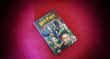 Harry Potter und der Stein der Weisen - erschienen im Carlsen Verlag, Foto: Martin Krauß